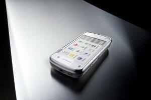 nokia-n97 touchscreen