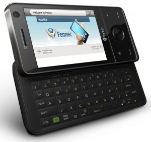 fennec mobile