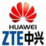 Chinesischer Patentstreit: Huawei gegen ZTE