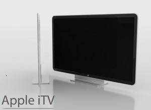 Wann kommt das iTV auf den Markt?